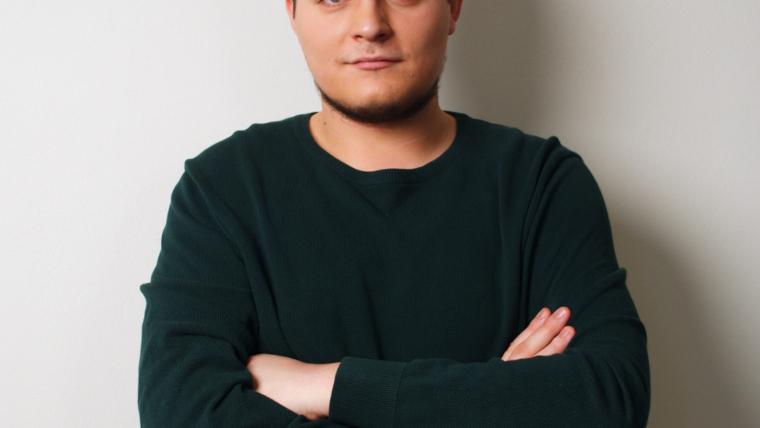 Gianluca Stival